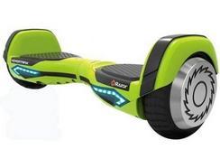 Hoverboard RAZOR Hovertrax 2.0 Verde