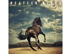 CD Bruce Springsteen – Western Stars