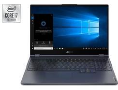 "Portátil Gaming LENOVO Legion 7 15IMHg05-135 (Intel Core i7-10875H – NVIDIA GeForce RTX 2070 Super Max-Q – RAM: 32 GB – 1.5 TB SSD – 15.6"")"