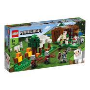 LEGO Minecraft: Posto Avançado do Saqueador