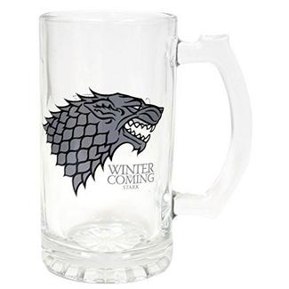 Copo Cristal GAME OF THRONES Stark