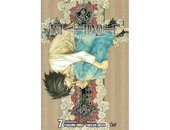 Manga Death Note – Zero de Tsugumi Ohba e Takeshi Obata