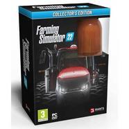 Farming Simulator 22 PC (Collector's Edition)