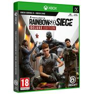 Jogo Xbox Series X Rainbow Six: Siege (Deluxe Edition Year 6)