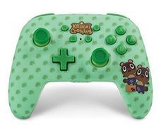 Comando sem Fios Animal Crossing Timm (Nintendo Switch)
