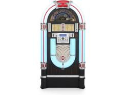 Jukebox Bluetooth RICATECH RR1000 Preto