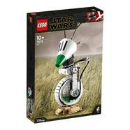 LEGO Star Wars: DO