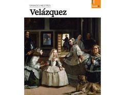 Livro Velazquez de Tomaso Montanari