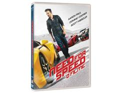 DVD Need for Speed: O Filme