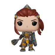 Figura FUNKO Pop! Games: Overwatch S5- Brigitte