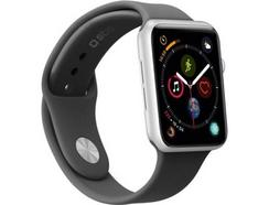 Bracelete SBS Apple Watch 44mm (S – Preto)