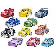 Cars 3 Sortido Minis Cars