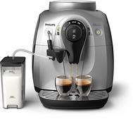 Máquina de Café Automática PHILIPS HD8652/51 (15 bar – 5Niveís de Moagem)