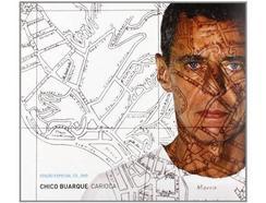 CD Chico Buarque – Carioca