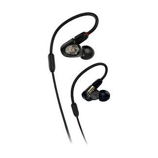 In-Ear Monitor Headphones Audio-Technica ATH-E50