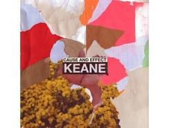 Vinil Keane – Cause and Effect