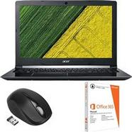 Acer Aspire 5 + Office 365 + Rato