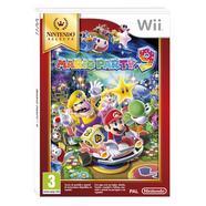 Nintendo Mario Party 9 Selects – Wii