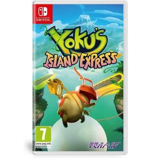 Yuko's Island Express – Xbox One