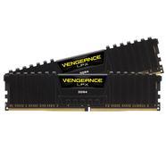 Corsair Vengeance LPX 16GB (2x8GB) DDR4-2666MHz CL16 Preta
