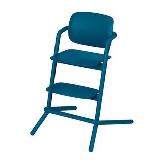 Cadeira Evolutiva Cybex Lemo azul-marinho Azul-marinho
