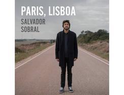 CD Salvador Sobral – Paris Lisboa (1CD)