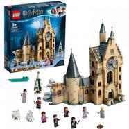 LEGO Harry Potter_ Torre do Relógio de Hogwarts