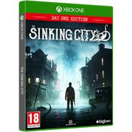 The Sinking City: Day One Edition – Xbox-One