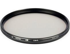 Filtro HOYA PL-CIR (HD SERIES) 49mm