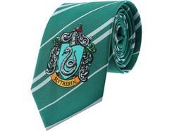 Gravata Verde HARRY POTTER Slytherin