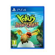 Yuko's Island Express – PS4