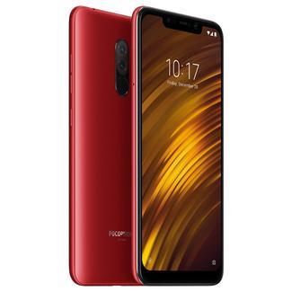 Xiaomi Pocophone F1 6GB 128GB Dual SIM Vermelho