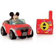 Carro Mickey Mouse Rádiocontrol City Fun Disney