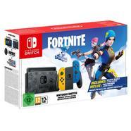 Consola Nintendo Switch Fortnite (Edição Especial)