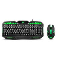 Conjunto BG Ranger Force Gaming Kit PT