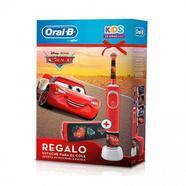 ESCOVA DENTAL ORAL-B CARS