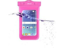 "Capa para telemóvel até 5.7"" IDEUS à prova de água"