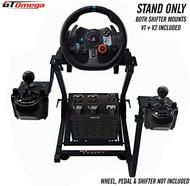 GT Omega Steering Wheel Stand PRO