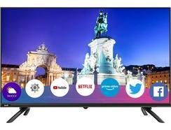 "TV KUNFT K5133H43U (LED – 43"" – 109 cm – 4K Ultra HD – Smart TV)"