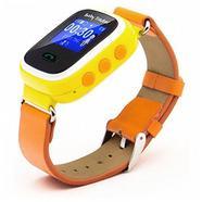 Smartwatch para Crianças OVERNIS Tracking Azul