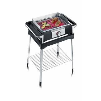 Barbecue Elétrico SEVERIN PG8117 (3000 W)