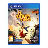 Jogo PS4 It takes two