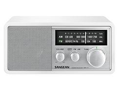 Rádio Portátil SANGEAN WR-11