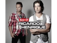 CD Ricardo e Henrique – Best Of