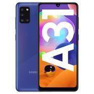 """Smartphone SAMSUNG Galaxy A31 (6.4"""" – 4 GB – 128 GB – Azul)"""