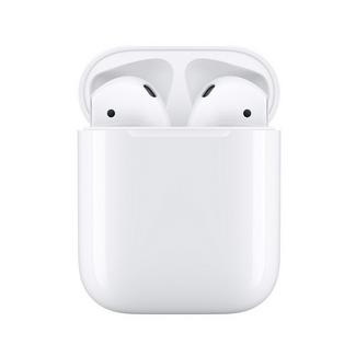 Auriculares Apple AirPods 2019