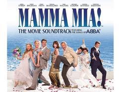 Vinil LP2 Mamma Mia