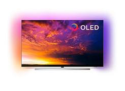 "TV PHILIPS 65OLED854/12 OLED 65"" 4K Smart TV"
