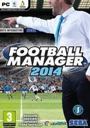 Jogo PC Football Manager 2014 (M3)