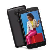 Motorola Moto C Plus 5.0″ 2GB 16GB Dual SIM Preto